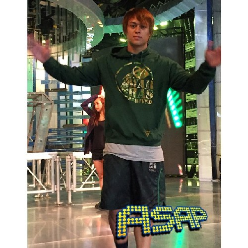 #ASAP20 Backstage and Rehearsal Photos