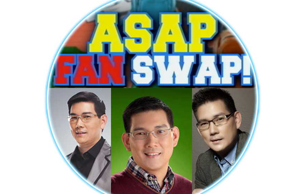 ASAP Dubai Fan Swap with Richard Yap