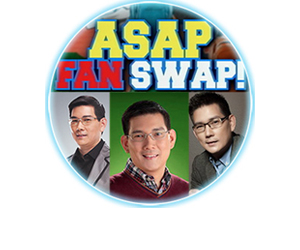 ASAP Dubai Fan Swap with Richard Yap