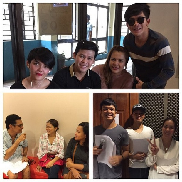 20th Anniversary Special REHEARSAL and BACKSTAGE PHOTOS: Reunion and bonding moments of ASAP stars