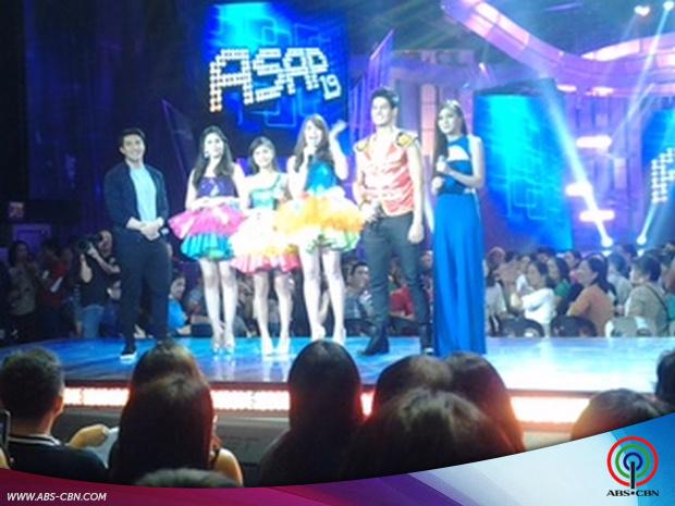 ASAP stars as seen by ASAP fans!