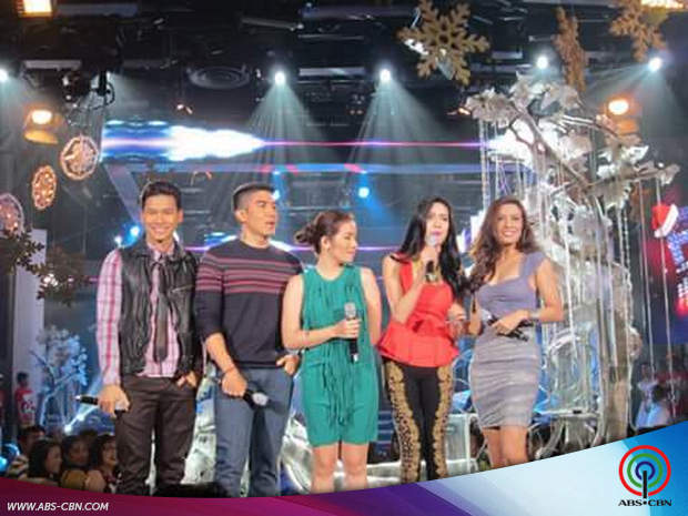 ASAP stars as seen by ASAP fans!