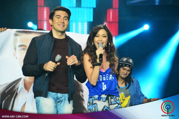 PHOTOS: Ang in na in na ASAP Fanatic reunion nina Luis at Jodi kasama ang SCQ Batch 1 Hero, Joseph, Melissa, Neri, Joross at Roxanne