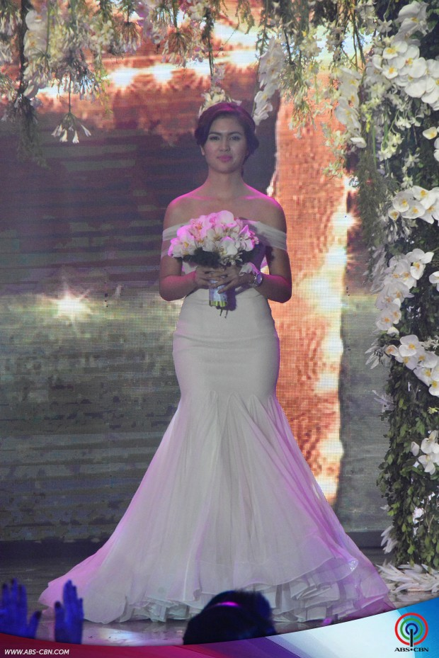 Photos Asap Ladies Donning Beautiful Wedding Gowns