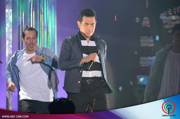 PHOTOS: ASAP Kapamilyas, nag-transform at ginaya ang mga music icon!
