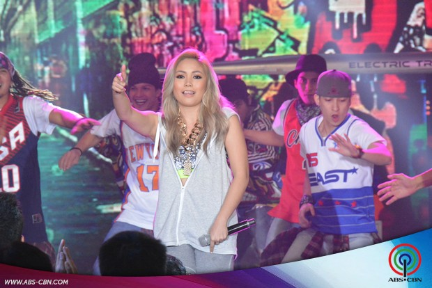 PHOTOS: ASAP stars in 'astig' rapper get-up
