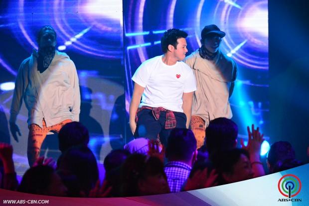 PHOTOS: ASAP Supahdance Royalties conquer the center stage via a Dance Craze medley
