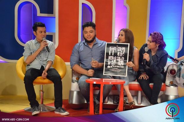 PHOTOS: Teen King Daniel Padilla on ASAP Chill Out