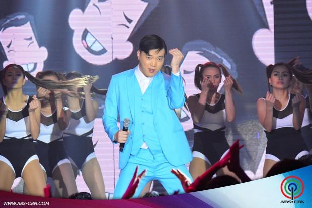 PHOTOS: Ryan Bang's wacky birthday bash on ASAP20