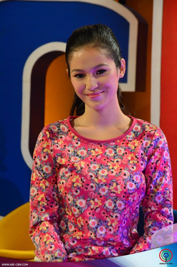 PHOTOS: #PBB737's first evictee Barbie Imperial on ASAP Chill Out