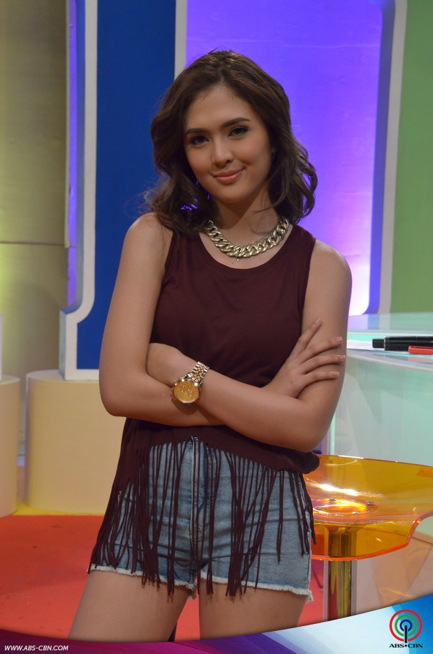 Photos The Hottest Teen Stars On Asap Chill Out-3090