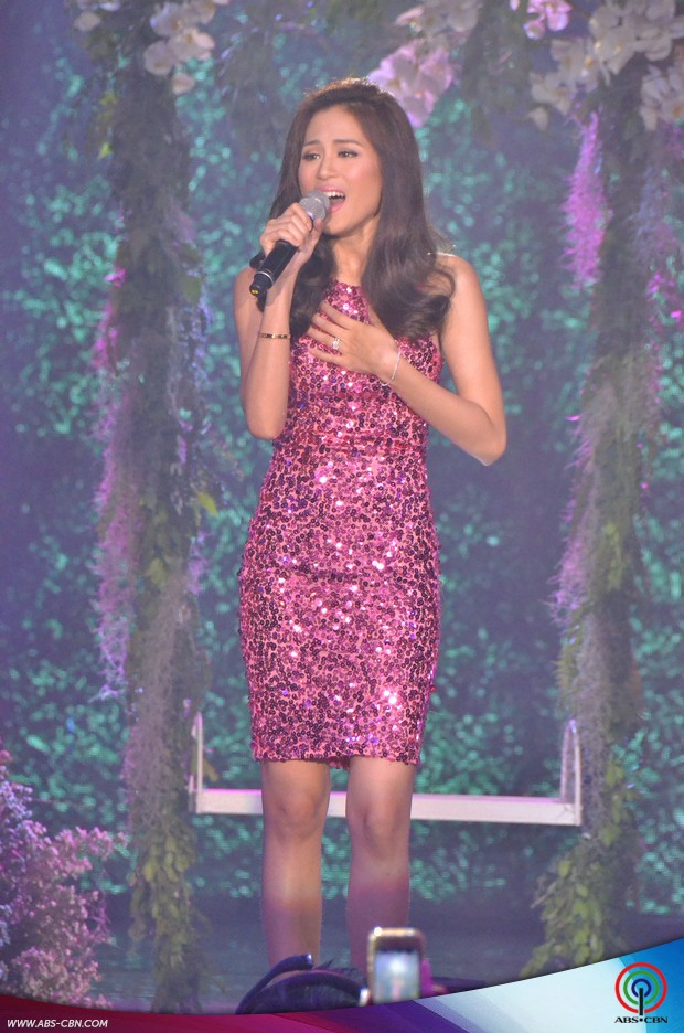 PHOTOS: Ultimate MultiMedia Star Toni G back on ASAP Stage with a very special edition of TZone