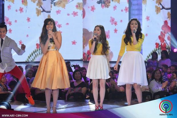 PHOTOS: 'Kakaibabes' Liza, Janella and Donnalyn on ASAP20
