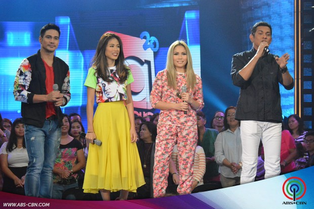 PHOTOS: All-star OPM Party on ASAP20