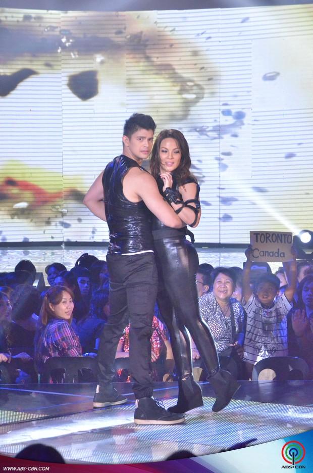 PHOTOS: Fiercer KC Concepcion returns on ASAP stage