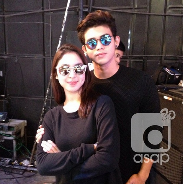 #ASAPKapamilyaDay backstage and rehearsal photos