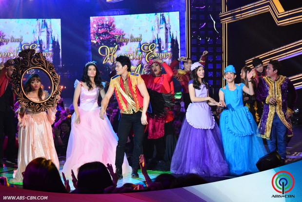PHOTOS: The magic of Forever with LizQuen