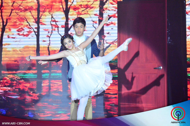 PHOTOS: Amazing story telling on ASAP Supahdance with Kim & Rayver, James & Nadine and Andrea & Grae