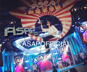 #ASAPBida Rehearsal and Backstage Photos