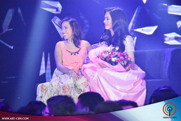 PHOTOS: Doble Kara treat from Royal Prinsesa ng Drama Julia Montes