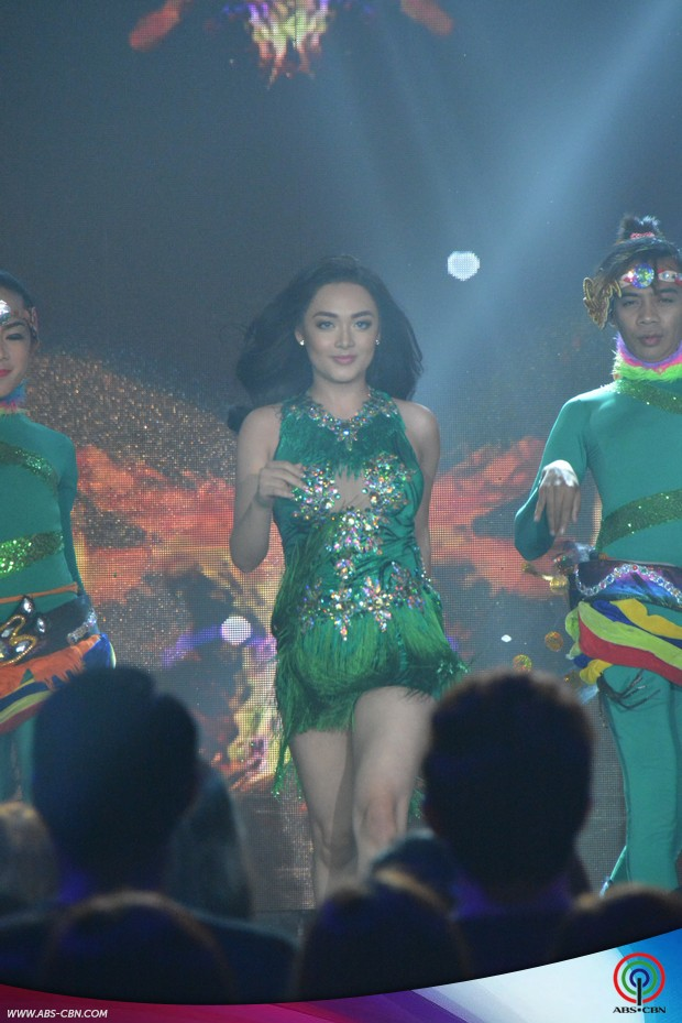 PHOTOS: All-out Clash dance showdown with today's sexiest girls Coleen, Arci, Meg, Bangs, Aiko, Karen