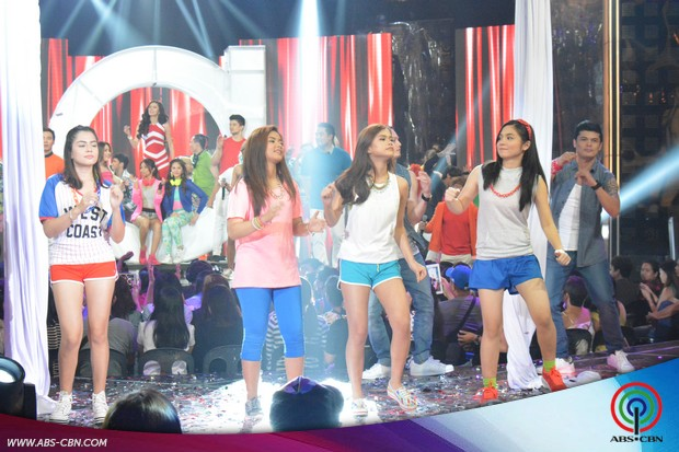 LOOK: ASAP IT Girls through the years