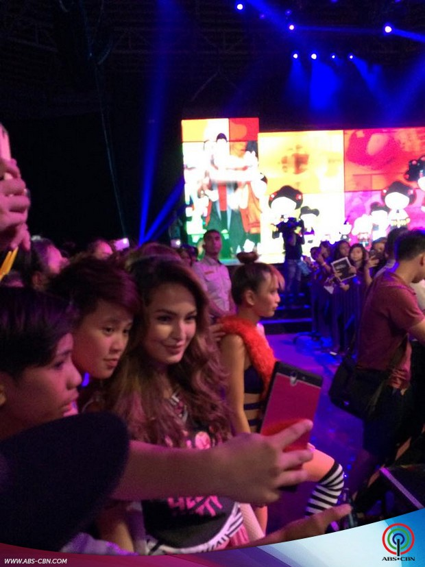 #KAPAMILYAThankYou: ASAP20 Biyaheng Biñan, Laguna