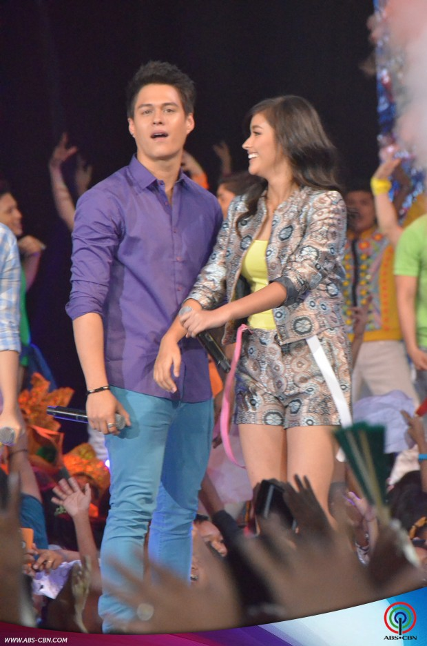 PHOTOS: All-star pasasalamat party with ASAP20's biggest and the brightest stars