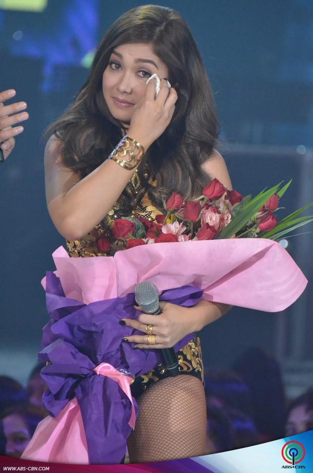 PHOTOS: Grand birthday bash of Her MAJAsty Queen of ASAP Dance Floor Maja Salvador