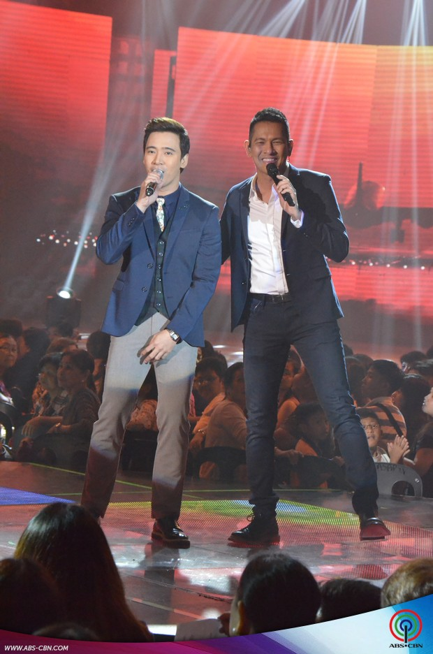 PHOTOS: Awesome musical birthday concert treat from Prince of Pop Erik Santos