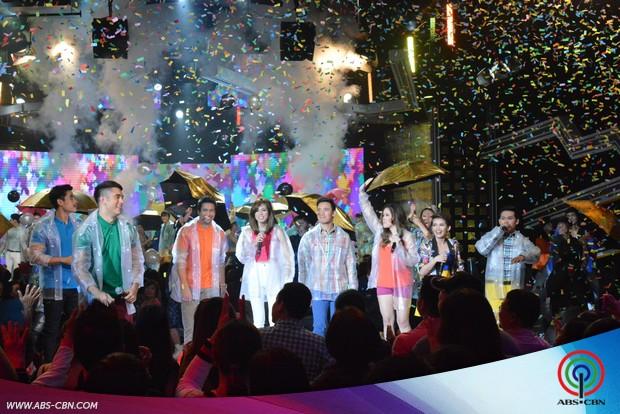 PHOTOS: Biggest celebration sa sayang dala ng ASAP20 stars