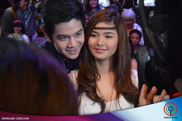 PHOTOS: Kapamilya Teen Love Teams to the highest level ang pagpapakilig sa ASAP20