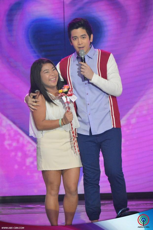 PHOTOS: Kilig to the max with Kapamilya heartthrobs