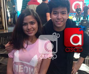 #ASAPTrickorTreat backstage and rehearsal photos