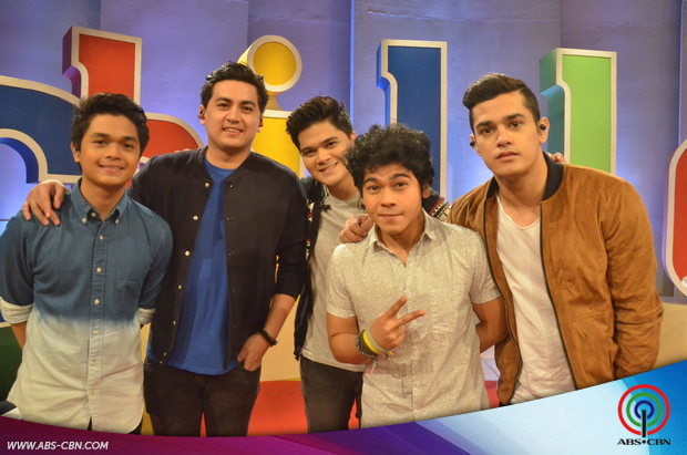 PHOTOS: ASAP Chill Out