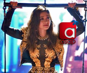 PHOTOS: Her Majasty Queen of the Dance Floor Maja Salvador in supah fierce prod number