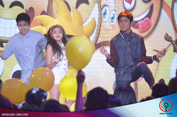 PHOTOS: Ultimate Pop Kilig with the sweetest Kapamilya Love Teams LizQuen, MarNella & GraeDrea