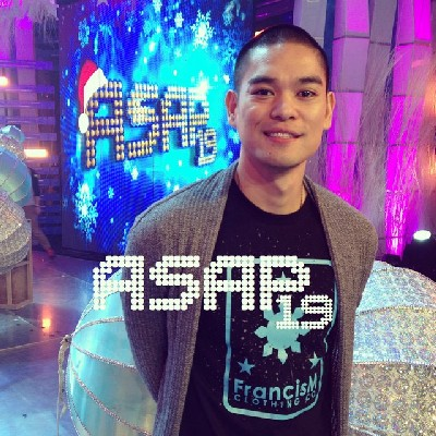 #ASAPGivesBack behind-the-scenes and rehearsal pics