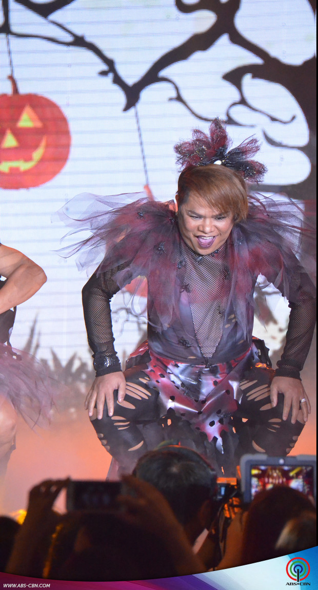 PHOTOS: Grandest Trick or Treat Party on ASAP20
