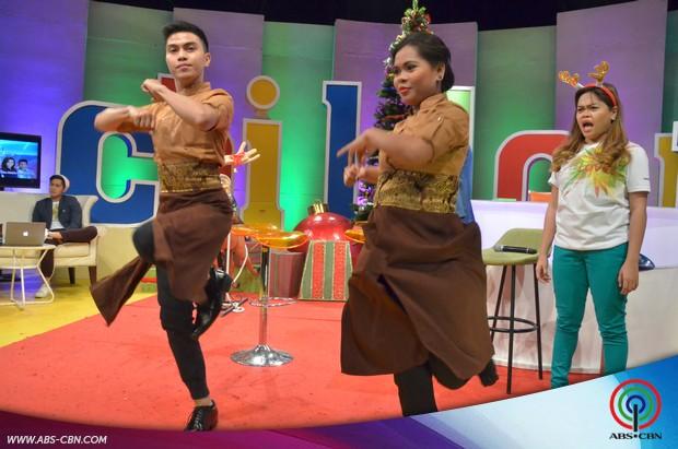 PHOTOS: PBB 737 Big Winners Miho & Jimboy at BaiLona, nakipagkulitan sa ASAP Chill Out
