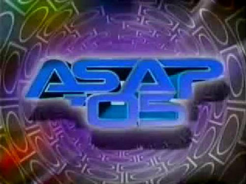 ASAP Logos Through the Years
