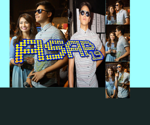 KathNiel Fever on #ASAPSupahstars