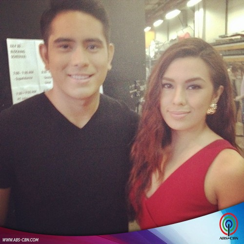 LOOK: Backstage Photos of #ASAPSpotlight