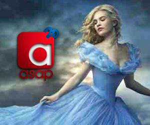 ASAP Box-office Cinderella