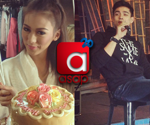 #ASAPOneBeat Rehearsal and Backstage Photos