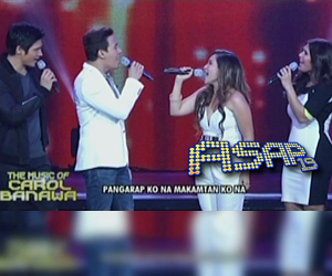 The music of Carol Banawa with ASAP's finest!